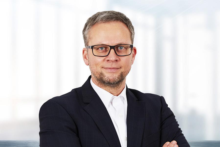 Daniel Urfell - Datenschutzbeauftragter