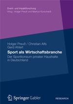Sport als Wirtschaftsbranche