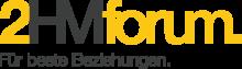 2HMforum. Logo