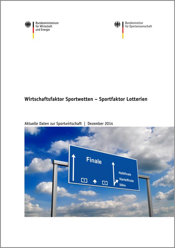 BISp-Wirtschaftsfaktor Sportwetten-20141216
