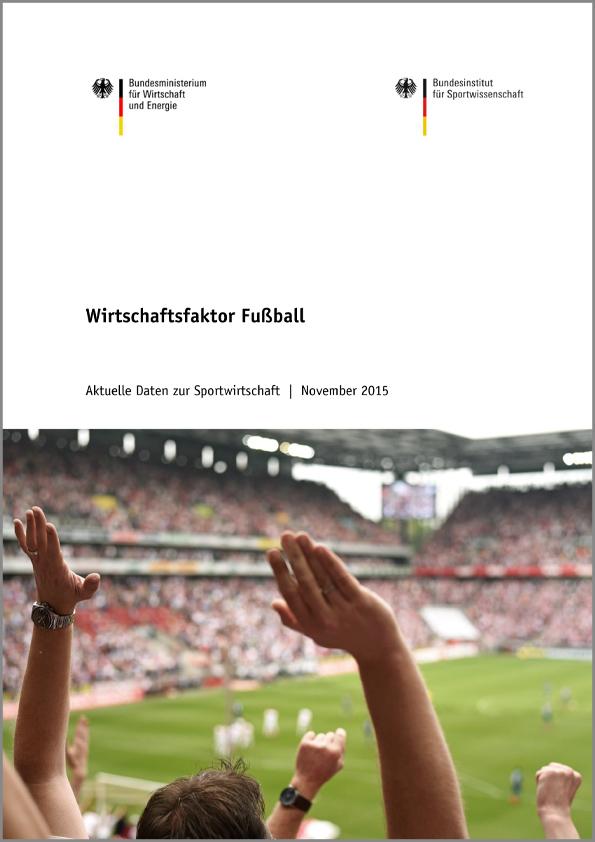 BISp-Wirtschaftsfaktor-Fussball-20151118