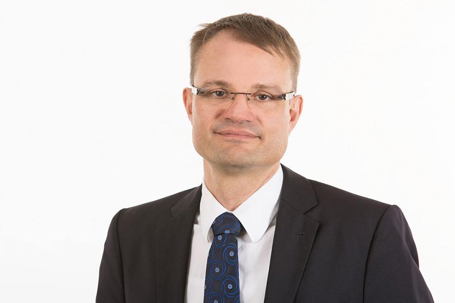 Gerd Ahlert - GWS